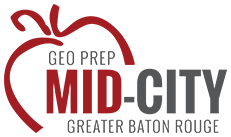 GEO Prep Mid-City Greater Baton Rouge